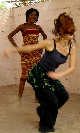 äkta latin dansa i Uppsala
